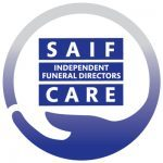 SAIF444 Care Logo half